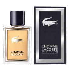Lacoste L Homme Lacoste LUXE 100 ml