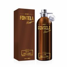 Fontela Elite Gentleman edp 100 ml
