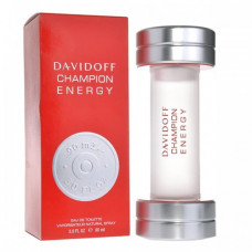 Davidoff Champion Energy edt 90 ml
