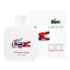 Lacoste Eau De Lacoste L.12.12 Energized 100 ml