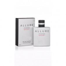 Шанель Allure Sport edt 100 ml