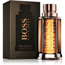 Hugo Boss The Scent Private Accord For Him edt 100ml