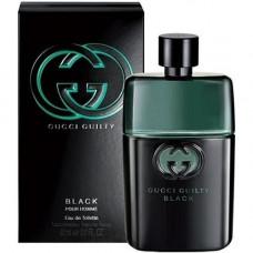 Gucci Guilty Black Pour Homme edt 90 ml