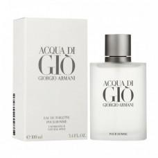 Giorgio Armani Acqua Di Gio Pour Homme edt 100 ml