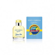 Dolce and Gabbana ''Light Blue Pour Homme Italian Zest'', 125 ml Евро Luxe