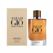 Giorgio Armani Acqua Di Gio Absolu edp 100 ml
