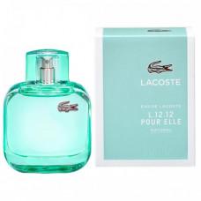 Lacoste L. 12.12 Pour Elle Natural edt 90 ml
