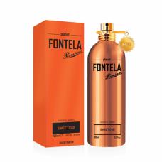 Fontela Sweet Oud unisex edp 100 ml