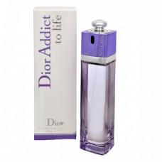 Christian Dior Addict To Life edt 100 ml
