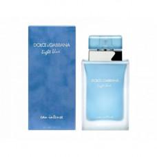Dolce & Gabbana Light Blue Intense Pour Femme edt 100 ml LUX