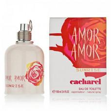 Cacharel Amor Sunrise edt 100 ml