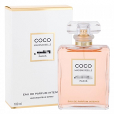 Coco Mademoiselle Intense edp 100 ml