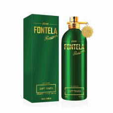 Fontela Soft Touch edp 100 ml