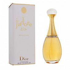 Christian Dior J'adore L'or edp 100 ml