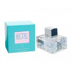 Antonio Banderas Blue Seduction For Women edt 100 ml