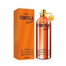 Fontela Endless Love edp 100 ml