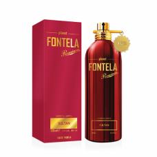 Fontela Sultan unisex edp 100 ml