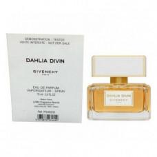 Givenchy Dahlia Divin Тестер 75 ml