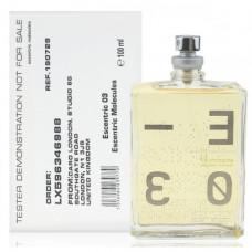 Escentric Molecules Escentric 03 Тестер 100 ml