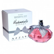Tester Azzaro Mademoiselle 90 ml