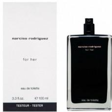 Narciso Rodriguez For Her eau de toillette, Тестер 100 МЛ