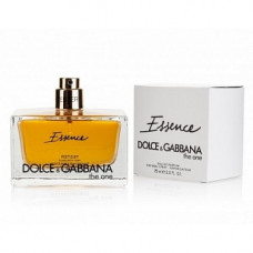 TESTER DOLCE GABBANA THE ONE ESSENCE WOMAN (75 МЛ)
