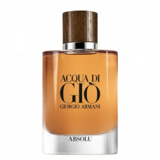 Tester Giorgio Armani Acqua Di Gio Absolu Pour Homme edp 100 ml