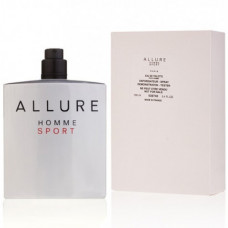 Тестер Allure homme Sport, 100 МЛ