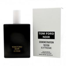 Tom Ford ''Noir Extreme'', 100 ml (тестер)