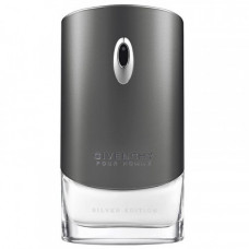 Givenchy ''Pour Homme Silver Edition'', 100 ml