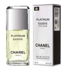 Chan Egoiste Platinum LUXE 100 ml
