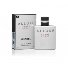 Cha Allure Homme Sport 100ml LUXE