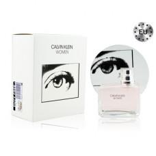 CALVIN KLEIN WOMEN, Edp, 100 ml (Lux Europe)