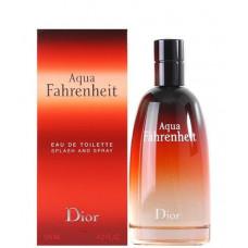 Christian Dior ''Fahrenheit Aqua'', 100 ml