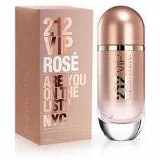 Carolina Herrera 212 VIP Rose LUXE 80 ml