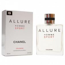 Allure Sport Cologne edc 100 ml Евро Luxe