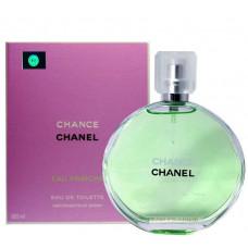 Chanel Chance Eau Fraiche LUXE