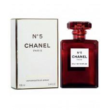 Chan No 5 Eau De Parfum Red Edition