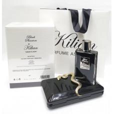 Kilian Black Phantom edp 50 ml ( клатч )